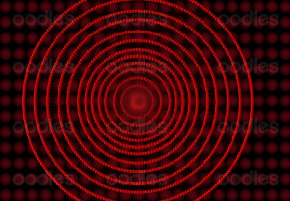 OO0012233560-Abstract Red spiral background vector-WM